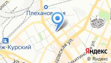 Goodwill на карте