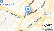 City Travel на карте