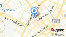 Decor City на карте