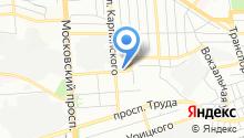 Autolavaggio на карте