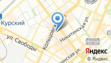 bezantrakta.ru на карте