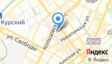 Cheholchik на карте