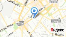 Geo Travel на карте