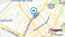 GSM на карте
