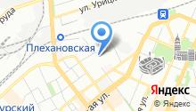 DecoStyle на карте