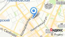 BSI group на карте