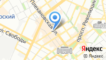 BarDuck на карте