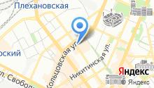 Express Service на карте