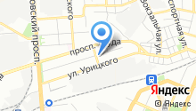 CSort на карте