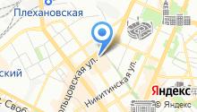 BBF на карте