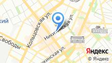 GWASERVICE на карте