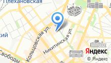 Alexandria на карте