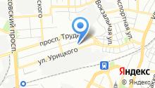 Fartuk на карте