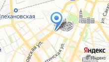 Gess на карте