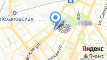 Barabas на карте