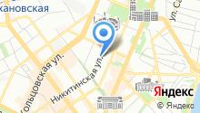 DJA+GO на карте