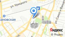 CARтеж на карте