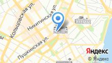 Татфондбанк, ПАО на карте