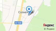 Chantel на карте