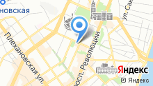 BKWSK на карте