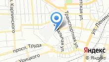 Авроров-Сервис на карте