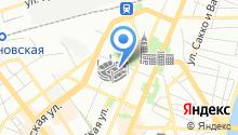 Botichelli на карте