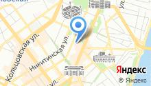 Hans на карте