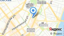 Churrasco bar BRAZEIRO на карте