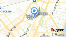 Denim на карте