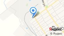 Краснодаравтодорсервис на карте