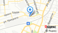 ИнтерАвтоСтекло на карте