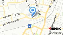 МойDrive на карте