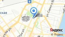 Design market на карте