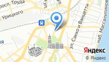 Glockner`s brewery & brand bar на карте