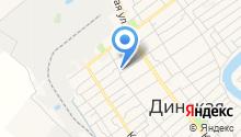 Краснодарская краевая коллегия адвокатов адвокатской палаты Краснодарского края на карте