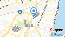 FRANKE STUDIO на карте