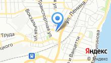 Моем на карте