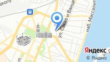 D`Paris на карте