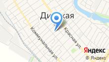 Мастерская по ремонту сотовых телефонов на ул. Ленина (Динская) на карте
