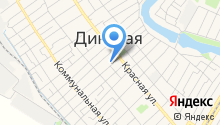 АрхиКуб на карте