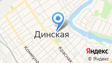 Нотариус Жихарева Л.В. на карте