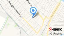 Краснодар-Техсервис плюс на карте