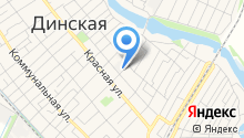 Баранов Д.В. на карте
