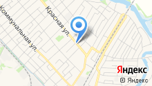 Пивной офис на карте