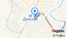 АБС БЕТОН на карте