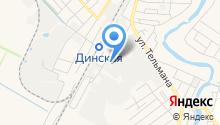 СВЕТОФОР на карте