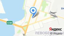 DuArt-дизайн на карте