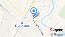 Графъ Столярофф на карте