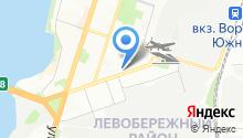 BRP Центр Черноземья на карте