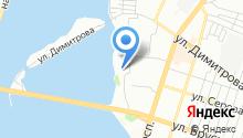 AshenSoft на карте